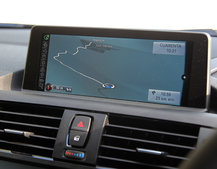 BMW, Mercedes and Audi buy Nokia's Here Maps as expected, your next car could benefit
