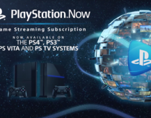 PlayStation Now game-streaming service officially goes live for PS TV and PS Vita