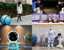 Real-life robots that will make you think the future is now