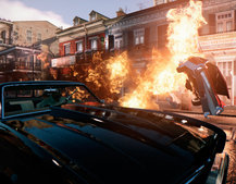 Mafia 3 preview: More power than flower
