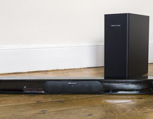 Orbitsound A70 Airsound Bar review: Stylish soundbar