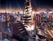 Crackdown 3 preview: The Xbox One game that is beyond the PS4's capabilities