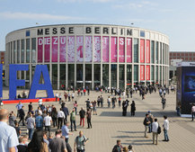 IFA 2015: The story so far and what's still coming from Samsung, Sony, LG and others
