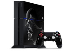 This is the PS4 you've been looking for! Two Star Wars bundles in attack formation
