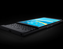 BlackBerry Priv: The story so far on the Android slider