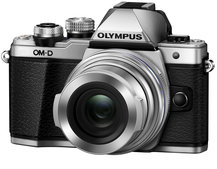 Olympus OM-D E-10 Mark II enhances line-up with 5-axis image stabilisation