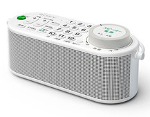 Is this Sony SRS-LSR100 a wireless speaker or TV remote control?