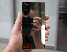 Sony Xperia Z5 Premium: Android's new 4K king of bling (hands-on)