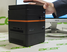 Acer Revo Build: Assemble this modular mini PC like Lego