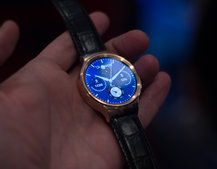 Huawei Watch officially priced from €399, now available for pre-order
