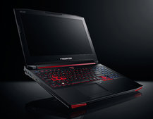 Best laptops and PCs of IFA 2015: Lenovo, Toshiba, Acer, Asus and more