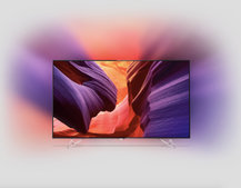 Philips AmbiLux TV uses nine rear projectors to turn your wall into a mega screen