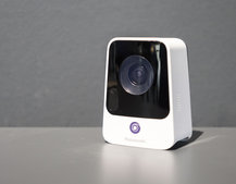 Panasonic Nubo, the first 4G home monitoring camera is coming this November