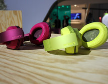Sony makes high-res fashionable with h.ear headphones and colour-matched Walkman