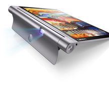 Lenovo's Yoga Tab line adds new Tab 3 and Tab 3 Pro Android tablets