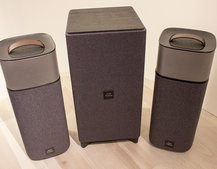 Philips Fidelio E6 hands-on: 5.1 surround without any of the clutter