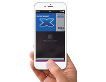 Apple Pay now available for Halifax and Lloyds customers, still no Barclays