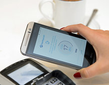 Barclaycard to offer NFC payments up to £100 on Android smartphones