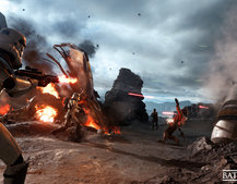 Star Wars: Battlefront beta will be open to all in October, reveals EA