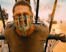 Best TV and movies to watch this weekend on Netflix, NOW TV and more: Mad Max Fury Road, RWC 2015...