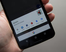 What is Google's Now on Tap and how does it work?