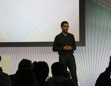 Watch the Google Nexus live stream