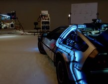 Great Scott! Doc Brown returns in new Back To The Future short