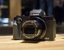 Canon PowerShot G5 X hands-on: G16-a-like gets 1-inch sensor boost