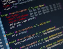 Master HTML5 and CSS3 web design for 81 per cent off