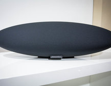 Bowers & Wilkins Zeppelin Wireless review: Big, bold and Bluetooth at last