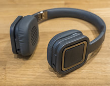 Ministry of Sound Audio On headphones review: Booming bass on a budget