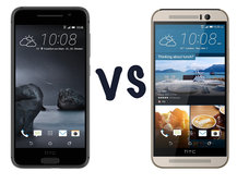 HTC One A9 vs One M9: Which is the best smartphone for you?