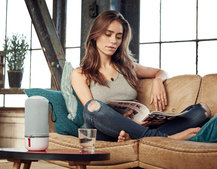 Libratone goes multi-room with new Zipp wireless speakers