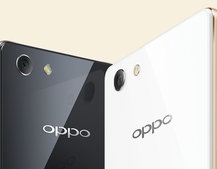 Oppo Neo 7 gives you 5MP selfies, 4G and decent design for less