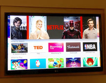 Best Apple TV apps to try right now
