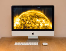Apple 21.5-inch iMac with Retina 4K display review: All about the ultra-high definition
