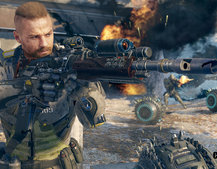 Call of Duty Black Ops 3 review: Futuristic twist on the familiar formula