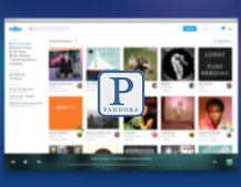 Pandora wants to buy and shut down Rdio as it files for bankruptcy