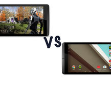Nvidia Shield Tablet K1 vs Shield Tablet (2014): What's the difference?