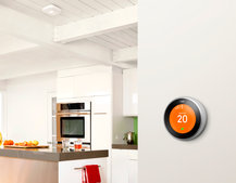 Nest third gen with larger screen arrives in the UK bringing exclusive features
