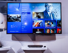 Sky explains why Sky Q won't get 4K at launch