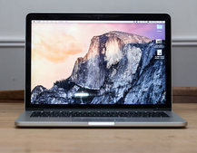 MacBook Pro 13-inch with Retina display (early 2015) review: May the Force be with you