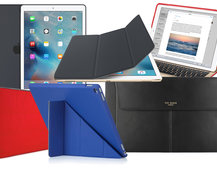 Best iPad Pro cases: Protect your new huge 12.9-inch Apple tablet