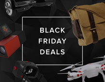 Pocket-lint Deals Black Friday special: Take an additional 15 per cent off!