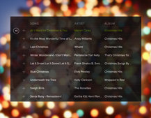 Christmas Playlist: Tips for making the ultimate streaming playlist using Spotify, Apple Music, and more