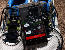 HTC and Under Armour are making a connected scale called UA Scale