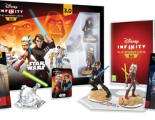 The Great Christmas Giveaway Day 2: Win Disney Infinity play sets and figures worth over £200