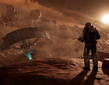 Sony PlayStation VR game trailers: Farpoint, Batman: Arkham VR, Star Wars, and more