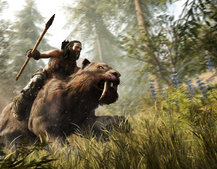 Far Cry Primal preview: Prehistoric perfection?