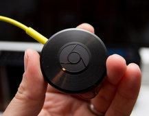 Chromecast Audio review: Simply connect your disconnected speakers